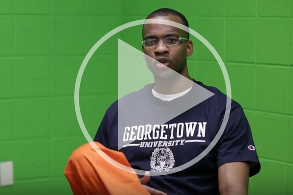 Georgetown University Prison Justice Initiative
