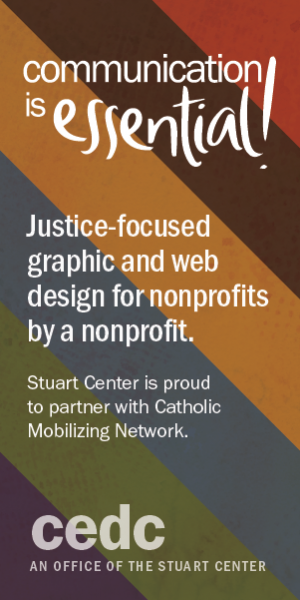 Nonprofit web design and graphic design.