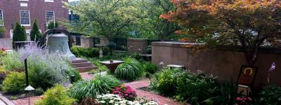 Healing Garden Philadelphia