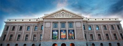 Arizona State House