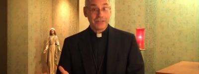 Bishop Anthony B. Taylor (Image via YouTube)