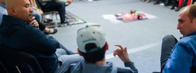 Restorative Justice Peacemaking Circles in Washington State