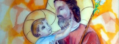 Solemnity of St Joseph