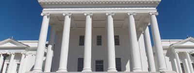 VA state house