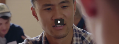 Screenshot of What is Restorative Justice Video