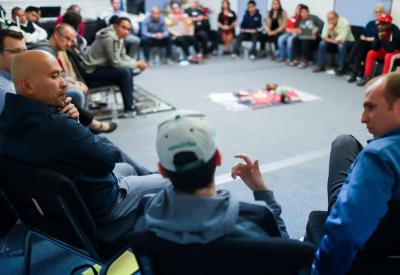 Restorative Justice Peacemaking Circles in Washington State