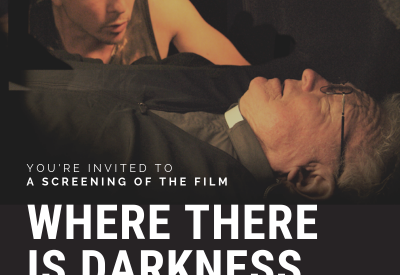 Where There is Darkness Catholic Mobilizing Network Film Screening