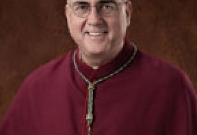 Archbishop Joseph Naumann