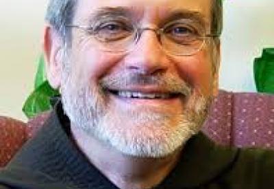 Fr  John Pavlik, OFM CAP | Catholic Mobilizing Network (CMN)