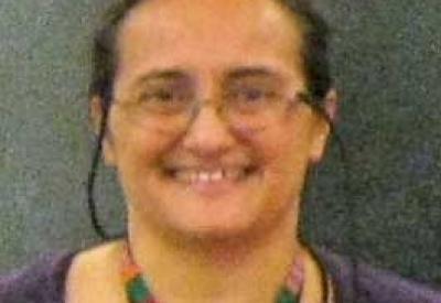 Sr. Ilaria Buonriposi, CMS, Latino Outreach