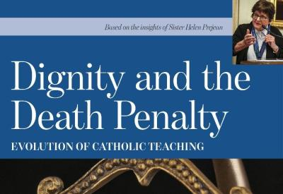 Dignity and the death penalty cover photo