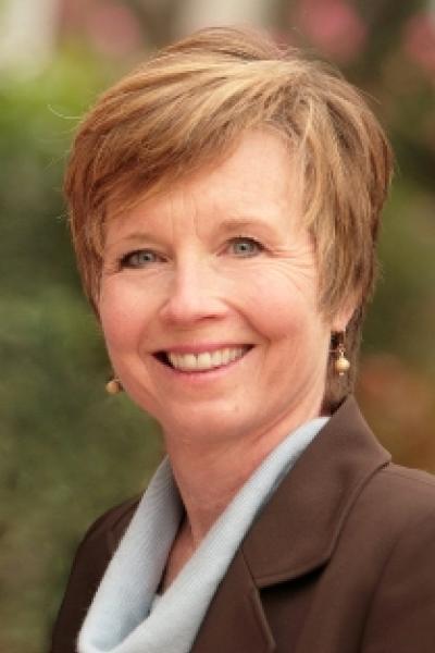 Karen Clifton, MDiv. CMN Executive Director