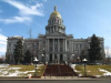 Colorado State House, front-facing image