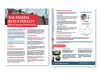 Federal Death Penalty One-Pager Preview